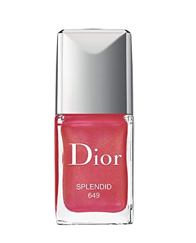 Dior 2018 Fall Vernis Gel Nail Polish - Splendid No. 649