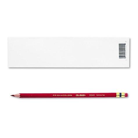 Red Barrel Pencils - 8