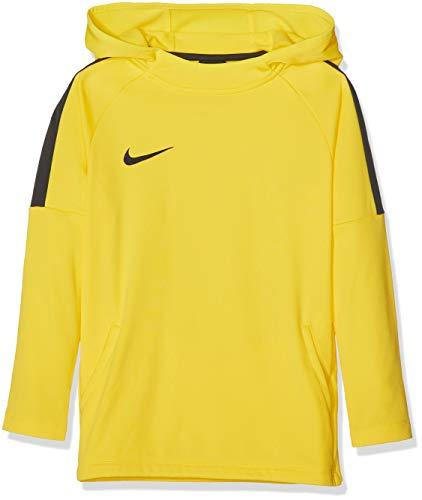 anthracite Veste Garçon anthracite Dry Nike Yellow Tour black Academy 18 w6BF0W
