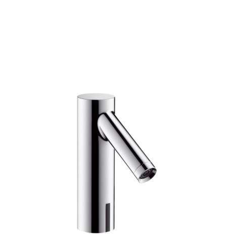 AXOR Hansgrohe Starck 10106000 Electronics Chrome Battery Operated