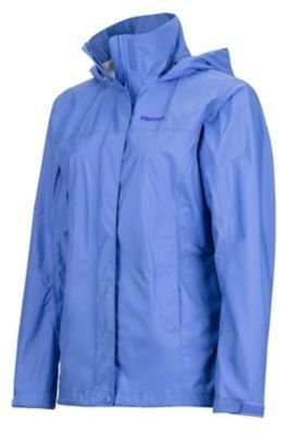 Marmot Women's PreCip¿ Jacket Lilac X-Small by Marmot (Image #2)