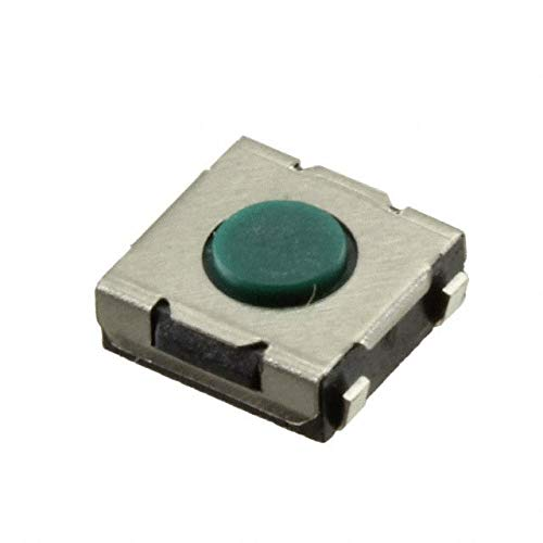 SWITCH TACTILE SPST-NO 0.05A 24V (Pack of 100) (1571625-4) by TE Connectivity ALCOSWITCH Switches