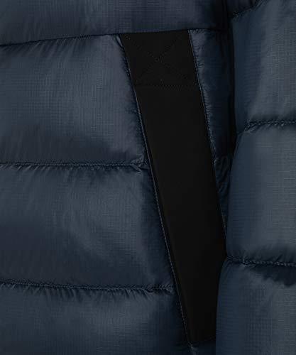 Piumino Peu288101181371 Blue Peuterey l Size Impermeabile aZwqRRUdx