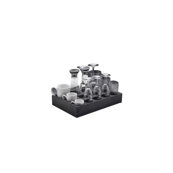 31WTipUwB5L Froli Universal Glas- /Tassenhalter