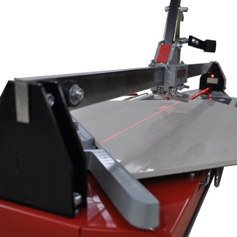 Kristal Giga-Cut 29'' Tile Cutter With Laser