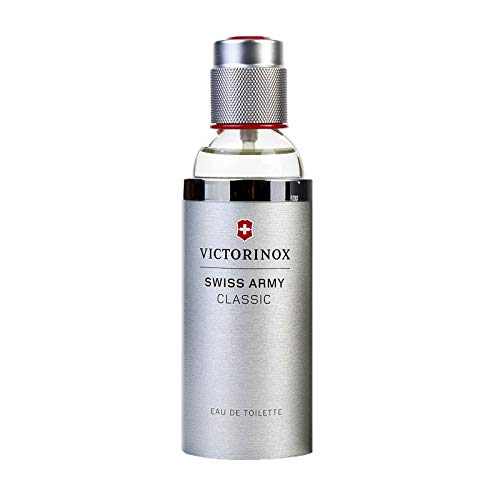 Victorinox Perfume Masculino Swiss Army Classic, Eau De Toilette 100ml