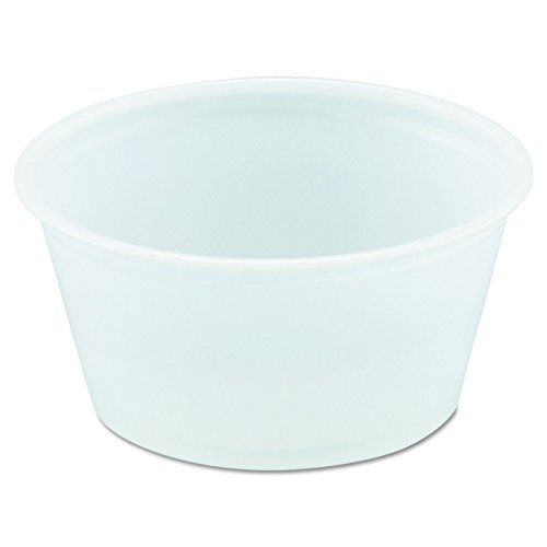 portion cup 2 oz - 1