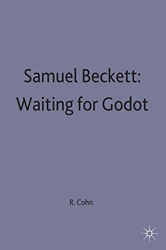 Samuel Beckett: Waiting for Godot (Casebooks Series)
