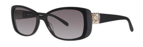 868cf1e6ed Image Unavailable. Image not available for. Color  Vera Wang Sunglasses  Ninette ...