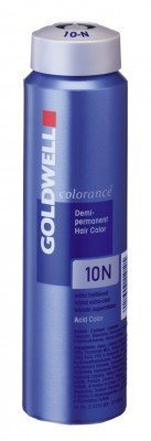 Goldwell Colorance demi color - Canister (3.8 oz) - 7RR Hot Chilli