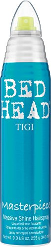 TIGI Masterpiece Massive Shine Hairspray