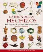Read Online La biblia de los hechizos (Spanish Edition) pdf
