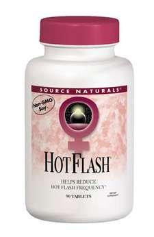 Source Naturals Hot Flash