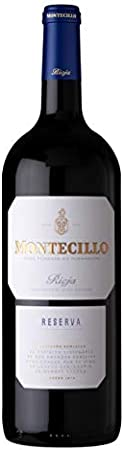Montecillo Vino Tinto D.O. Rioja Reserva Magnum 1.50L - 1500ml