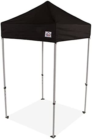 Impact Canopy 5 x 5 Pop-Up Canopy Tent