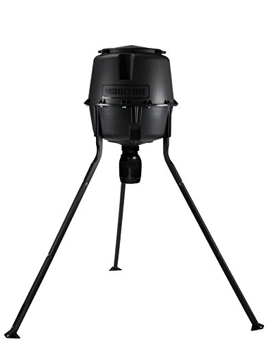 Moultrie 30 gallon Quick-Lock Directional Feeder