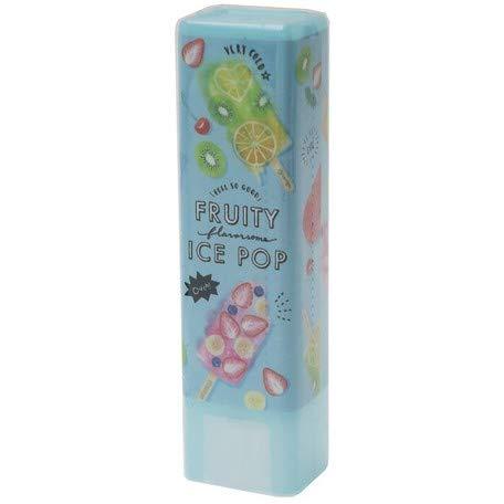 ([Glue, Scissors] ICE POP Kadonuri Glue Stick/Fruity ICE POP/ICE POP Kadonuri Glue Stick/Fruity ICE)