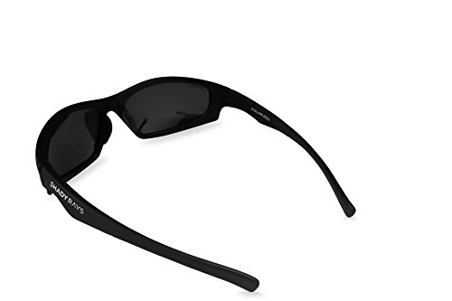4e79330302fa0 Sunglasses Shady Rays Polarized Sport Sunglasses X Series
