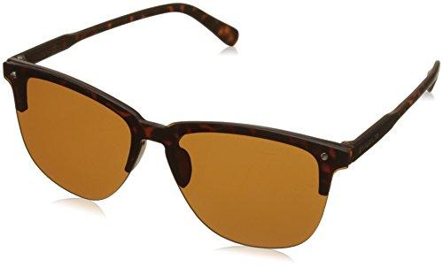 Paloalto Sunglasses P40004.1 Lunette de Soleil Mixte Adulte, Marron