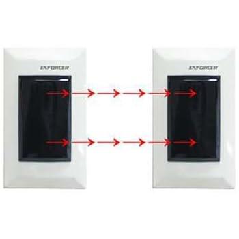 Amazon Com Aleph My 40 Photoelectric Dual Beam Detectors