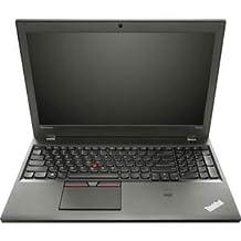 "Lenovo ThinkPad E550, Intel Core i5-5200U, 15.6"" Laptop With 4GB Memory, 500GB Hard Drive, Windows Pro"