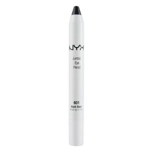 NYX PROFESSIONAL MAKEUP Jumbo Eyeliner Pencil, Black Bean