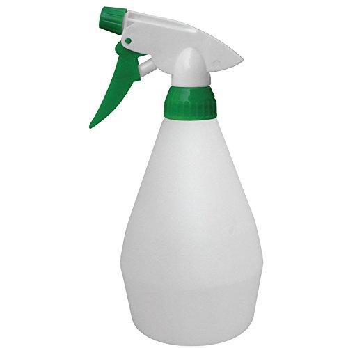 Draper PWS600/B 500 ml Plastic Spray Bottle - Green DRA82462