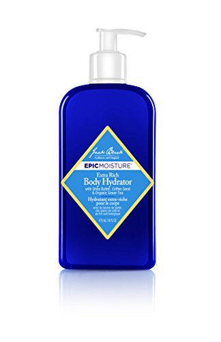 Jack Black Extra Rich Body Hydrator, 16 - Extra Lotion Firming Body