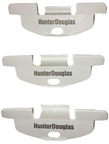 ise Handles for Duette and Applause Cordless Shades (3Pk) (3/4