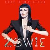 Love Demolition
