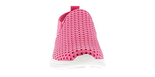 Wynsors Paloma Damen Turnschuhe Pink - Pink - UK Größen 3-8