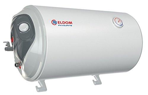 Eldom Favourite WU08046, 230 V, Weiß