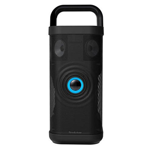 Brookstone Big Blue Party X Indoor-Outdoor Bluetooth Speaker by Brookstone (Image #5)