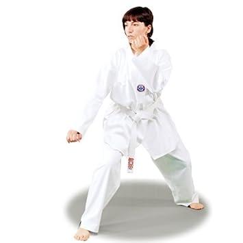 Dobok de Taekwondo de iniciación para niños: Amazon.es ...