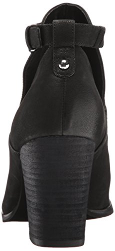Via Spiga Women's Samantha Bootie Ankle Boot Black Nubuck countdown package cheap price WvLpXcq