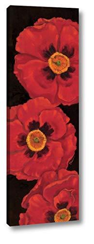 Bella Grande Poppies - Bella Grande Poppies by Paul Brent - 7
