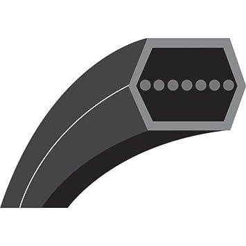 AA112M:-hexagonal para cortar el pelo o esquilar autoportées ...
