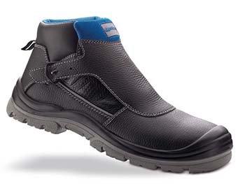 Botas de seguridad soldador