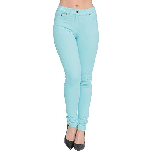 Acqua Jeans Superglamclothing Superglamclothing Donna Jeans qgvPx