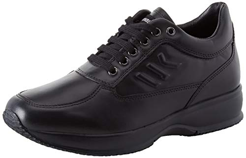 Black Sneaker Cb001 Raul Uomo Lumberjack Nero OIWZq7S