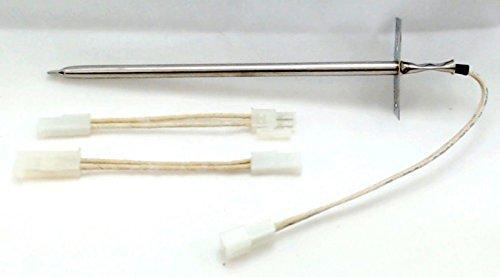 (12001656 for GE WB21X5301 Oven Sensor Temperature Sensor PS236043 AP2023670)