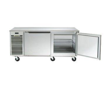 Traulsen TU100HR Spec-Line Undercounter Refrigerator by Traulsen