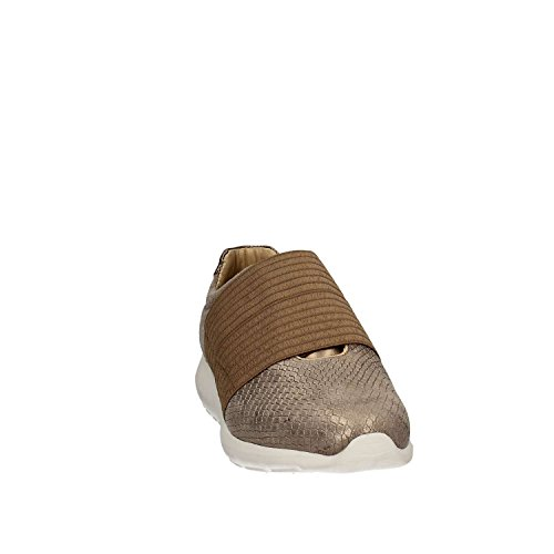 Donna on Slip amp;co Igi Marrone 7764 qw0pc4