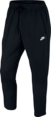 Nike Mens Advanced 15 Athletic Training Pants 831853 (XX-Large, Black/White)
