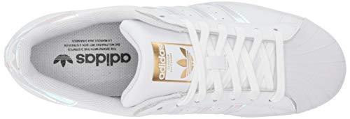 adidas Originals womens Superstar Shoes