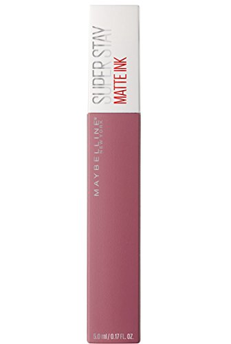 maybelline superstay lip color - 6