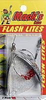 Mack's Lure 60540 Flash Lite Trolls - 3 Blade Series - 90# Test - Series Blade Three