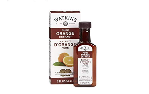 Watkins Pure Orange Extract 2 Ounces                               ()