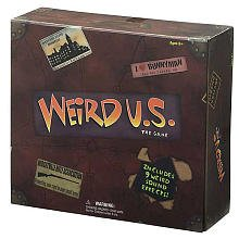weird u.s. board game - 1