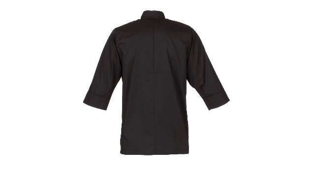Chef Works Men's Morocco Chef Coat